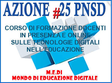 AZIONE25-4 I.O.T- Internet of things