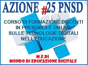 AZIONE25-1 Le app nella didattica per la gamification e la creazione di risorse educative aperte